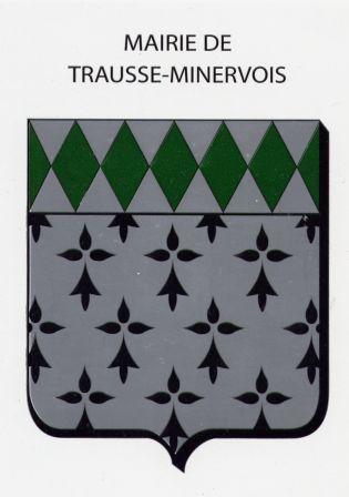 Trausse-Minervois